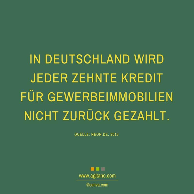 Deutschland, Kredit, Geld, Immobilien