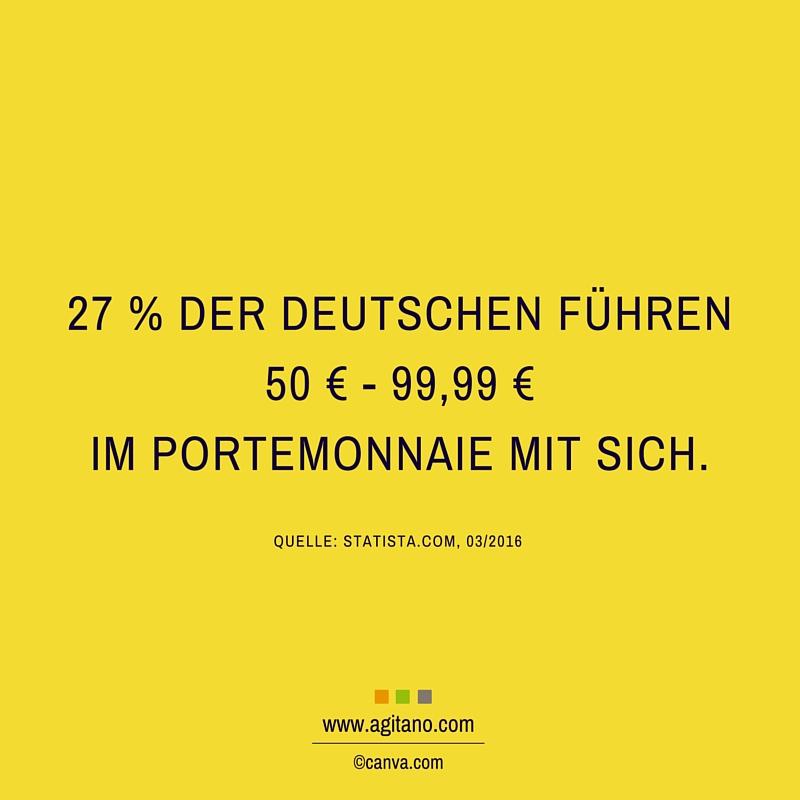 Deutschen, Geld, Portemonnaie,