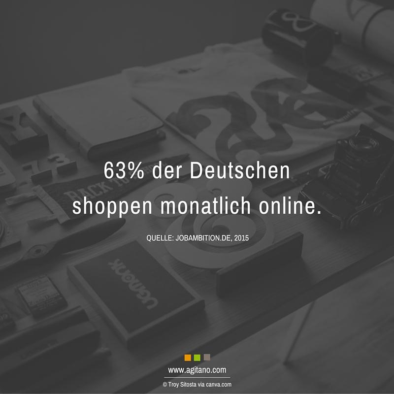 Deutschland, shoppen, Internet, online