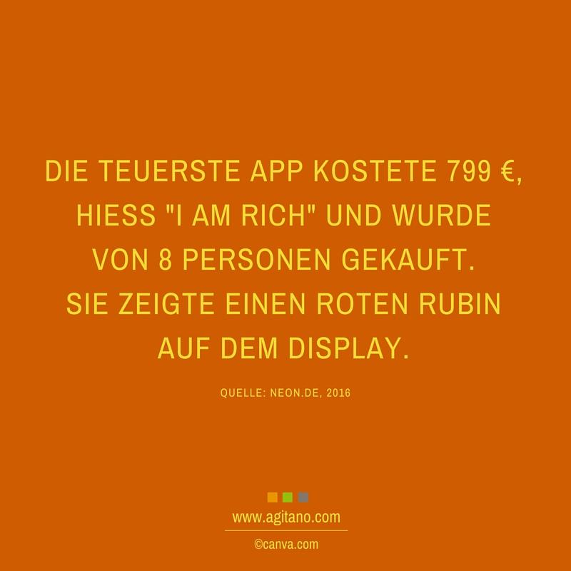 App, Personen, Display, Rubin, Social Media