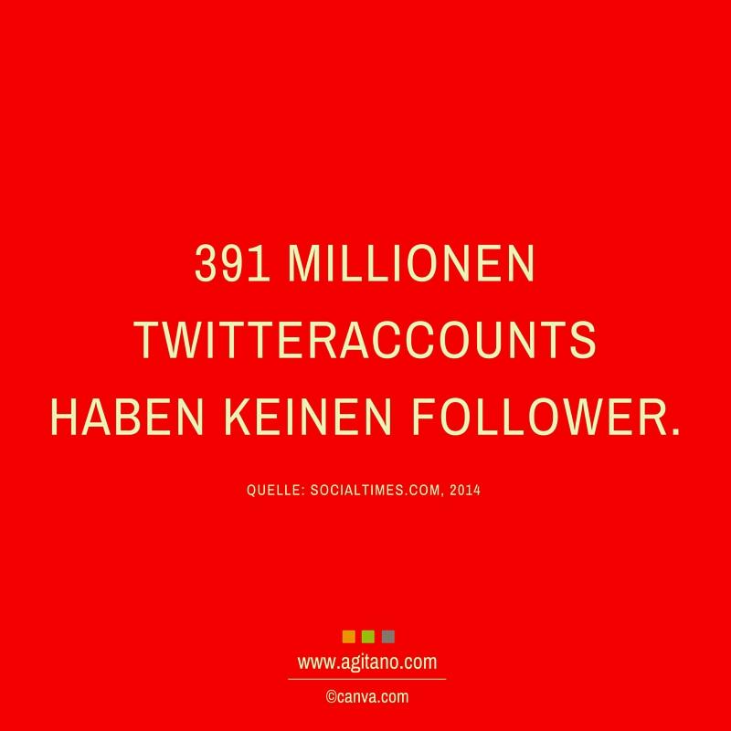Twitter, Twitteraccounts, Follower