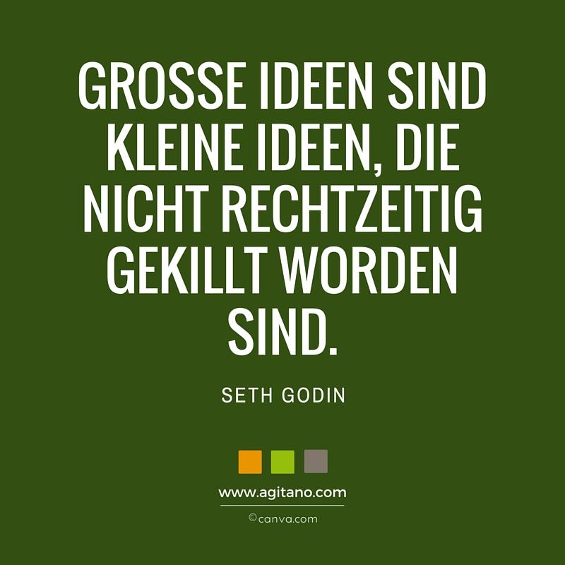 Innovation, Ideen,