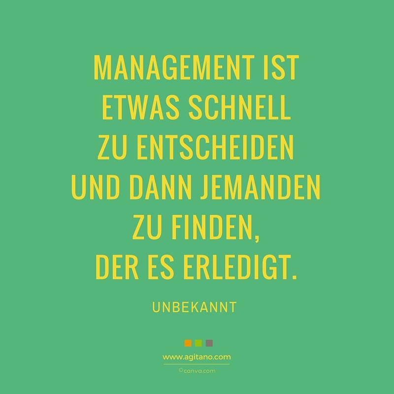 Arbeit, Führung, Humor, Management