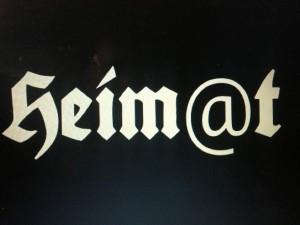 Heim@t?