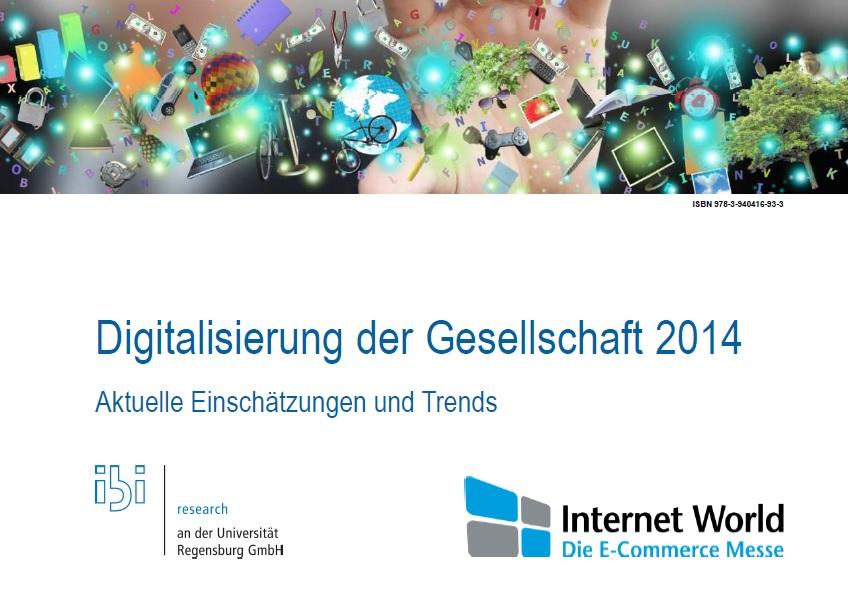 Digitalisierung, Internet, Gefahr, Gesellschaft