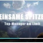 Erfolg, Top Manager, Spitze