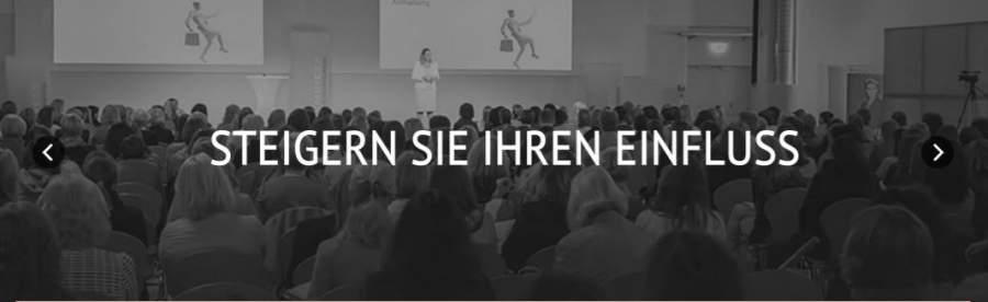 Feminess, 6. Feminess Business Kongress