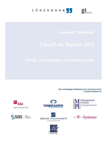 Banken, Zukunft, 2020