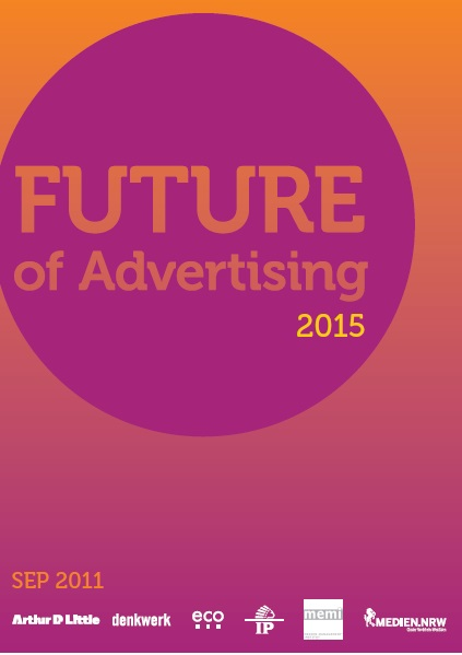 Advertising, Werbung, Marketing