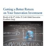Industrie 4.0, Innovation,