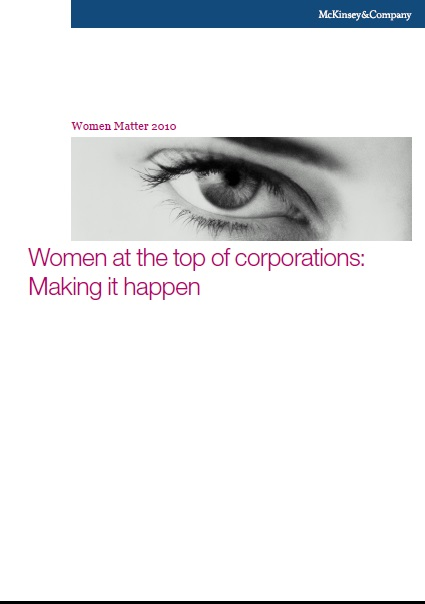 Corporations, Frauen, Business, Management