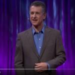 TED, TEDTalks, Stress