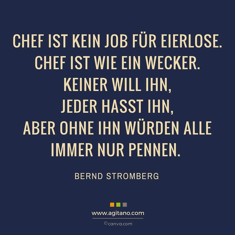 Chef, Führung, Erfolg, Arbeit
