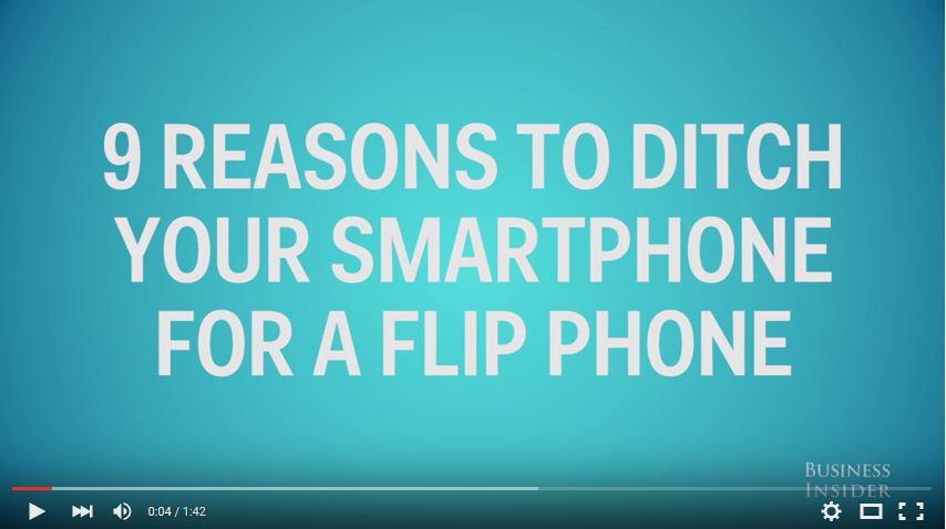 Smartphone, Handy, Technologie
