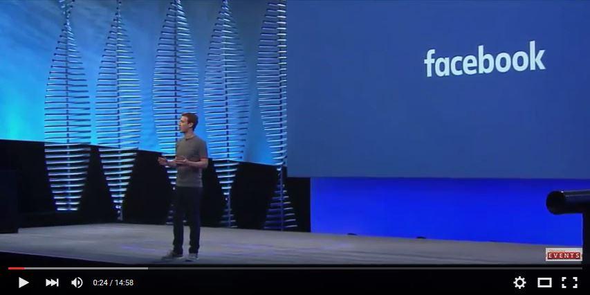 Social Media, Facebook, Technologie