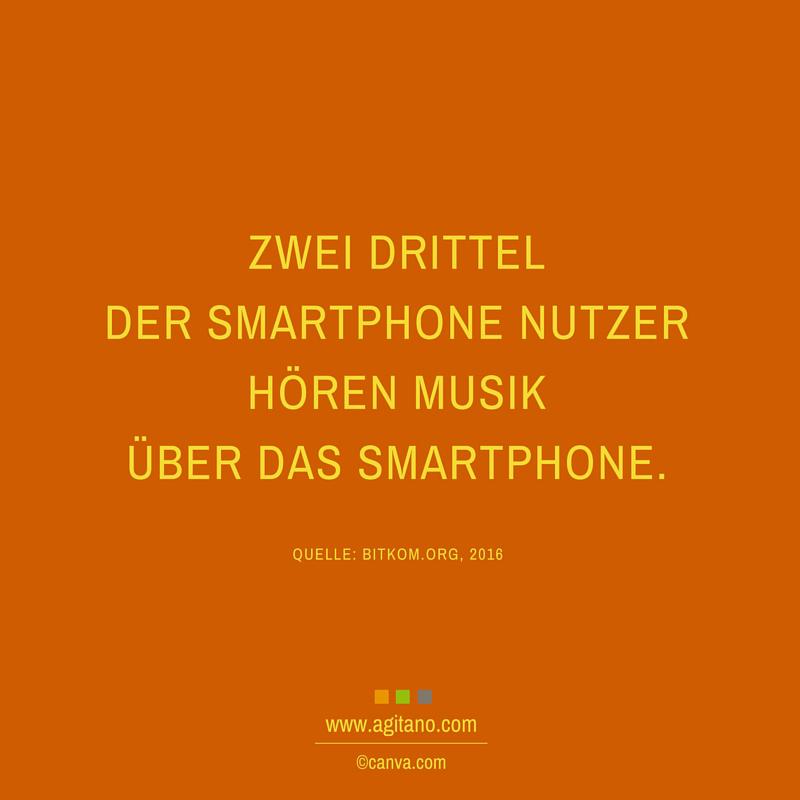 Smartphone, Nutzer, Internet