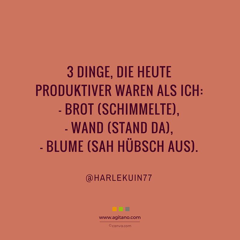 Dinge, Humor, Arbeit, Leistung