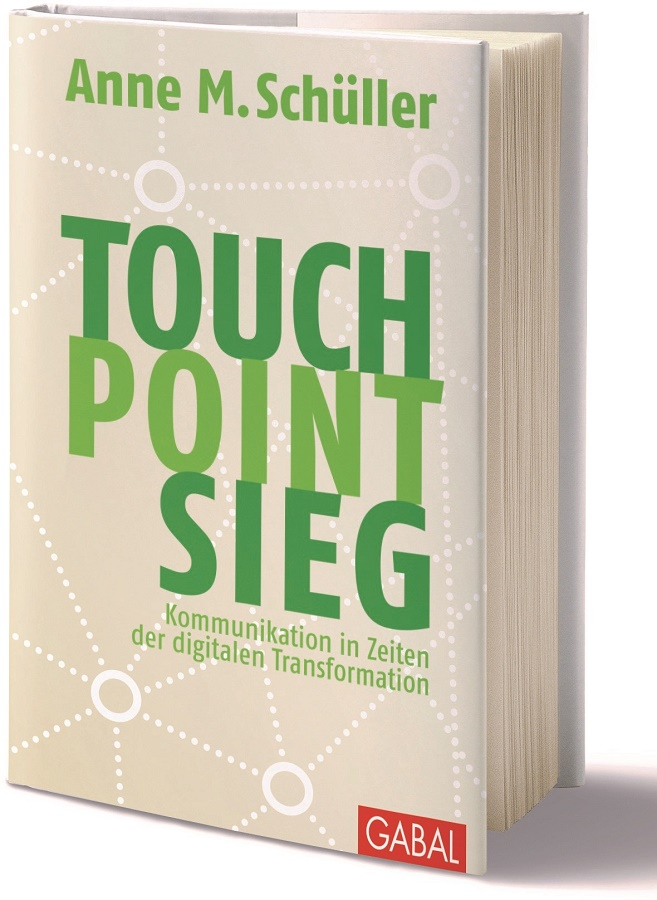 Kommunikation, Anne M. Schüller, Marketing, Storytelling, Storylistening, Storymaking, Empfehlungsmarketing