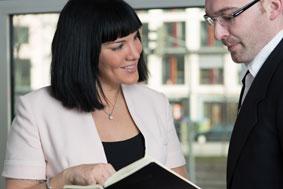 Charisma, Frauen, Frauen im Business