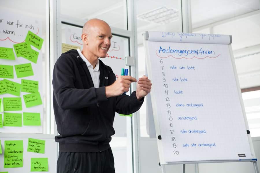 Gesundheitsmanagement, PERSONAL Nord 2016, BGM