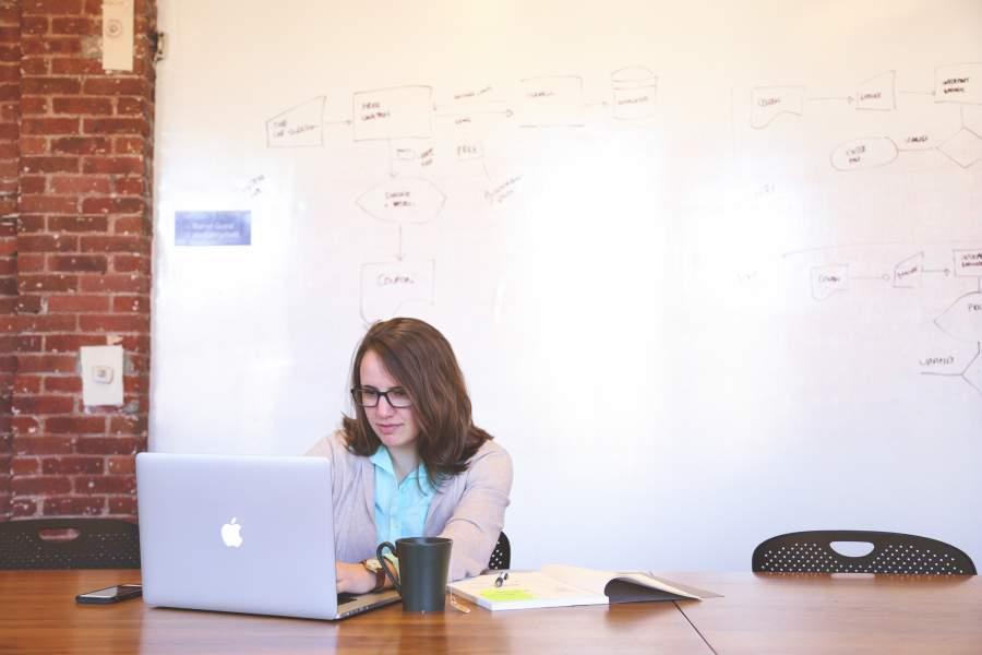 Digitale Elite, Startup, Work, Arbeit