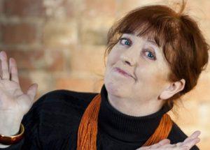 Humor, Erfolg, Margit Hertlein
