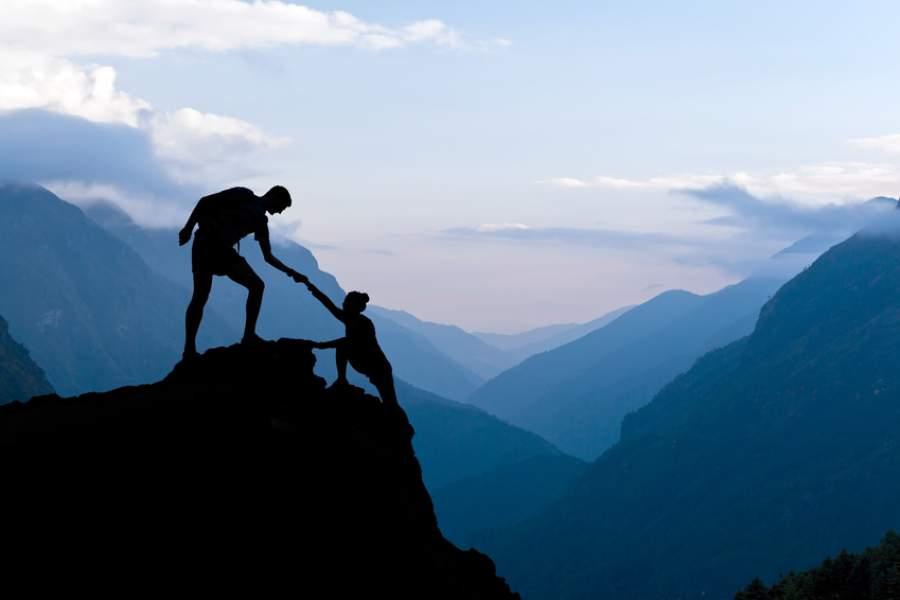 Erfolg, Vertrauen, Kommunikation, Zitate