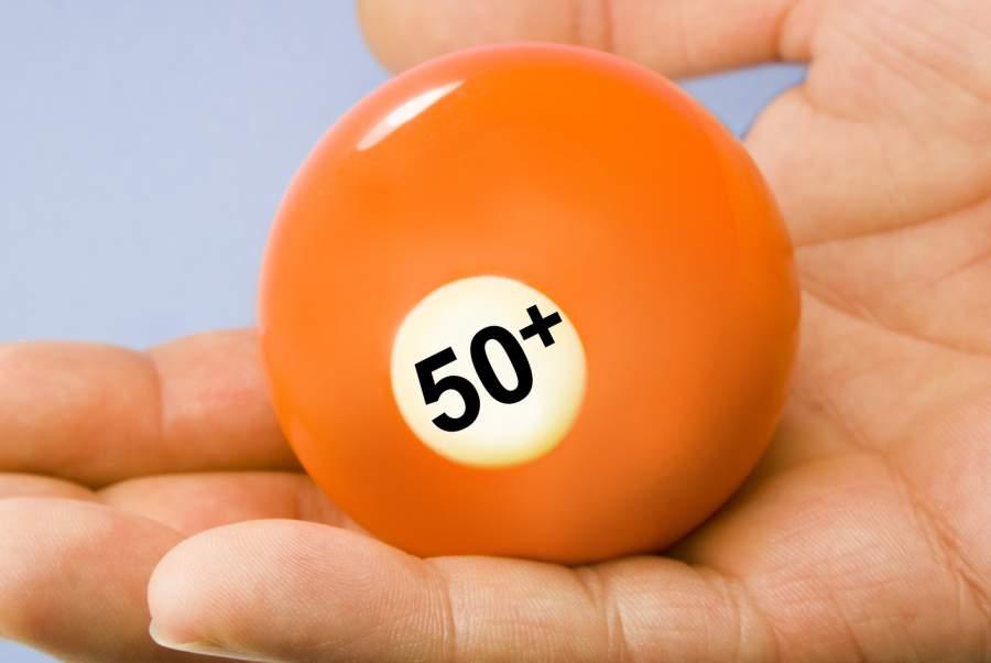 50Plus, Generation, Gesundheit, BGM