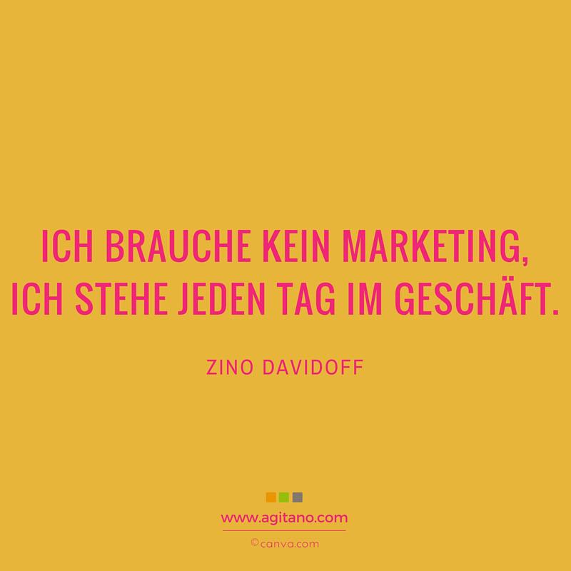 Brauche, Marketing, Arbeit, Erfahrung