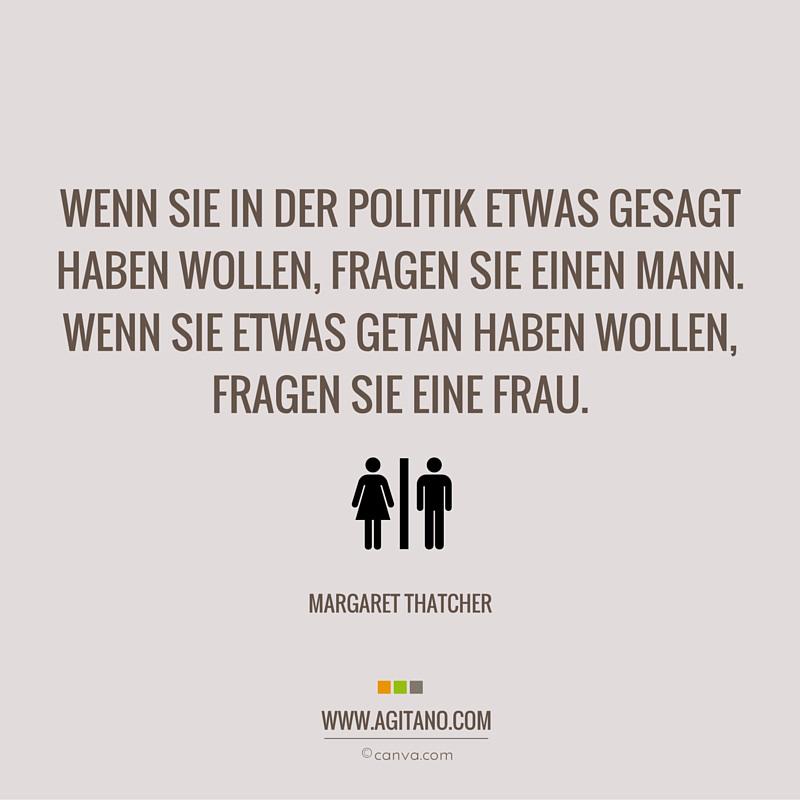 Politik, Frauen, Männer