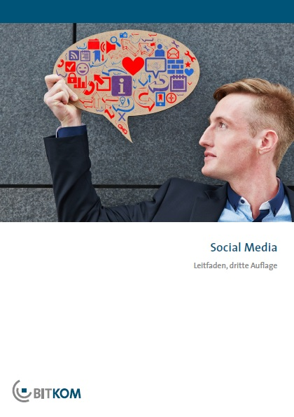 Social Media, Leitfaden, Enterprise 2.0