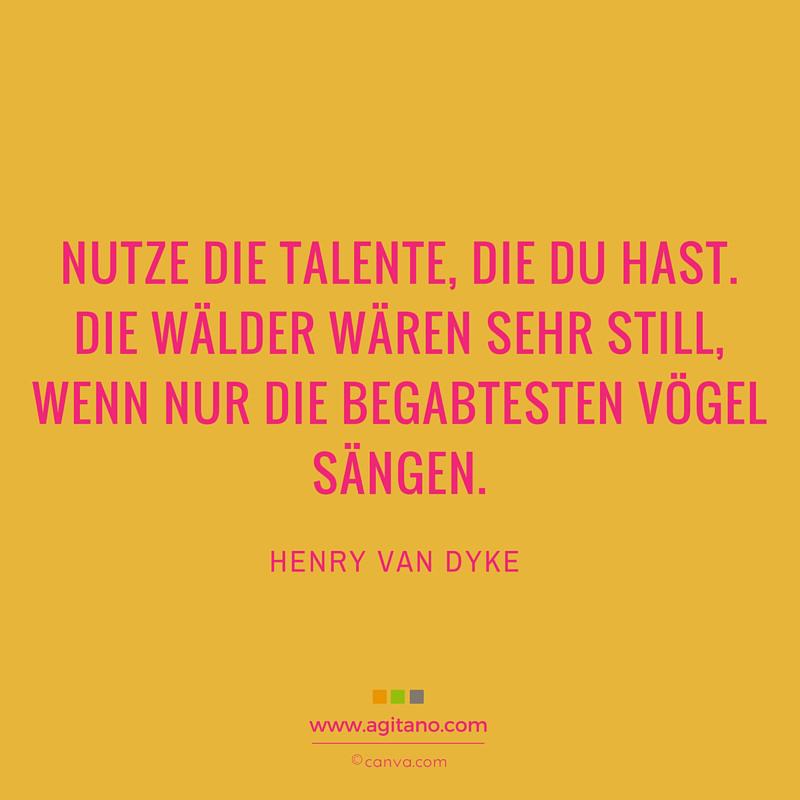 Talente, Erfolg, Motivation