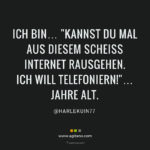 Internet, Humor, Lustiges, @Harlekuin77