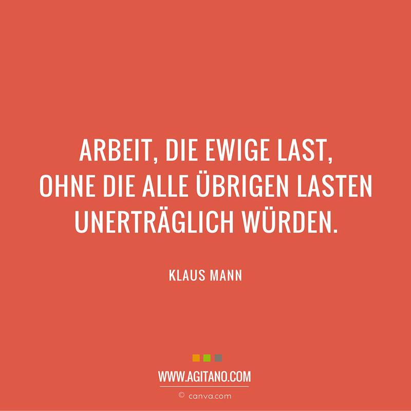 Last, Arbeit, Humor, Leben