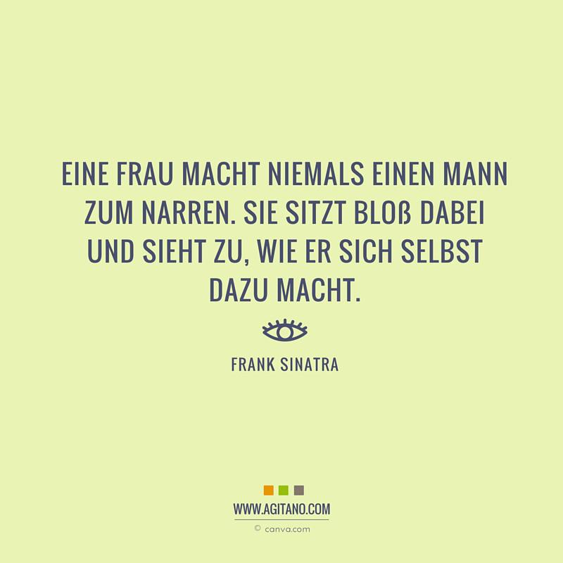 Humor, Männer, Frauen, Sinatra