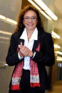 Ulrike Knauer, Expertin, Vertrieb, Verkauf, Kaltakquise, Werteorientierter Spitzenverkauf