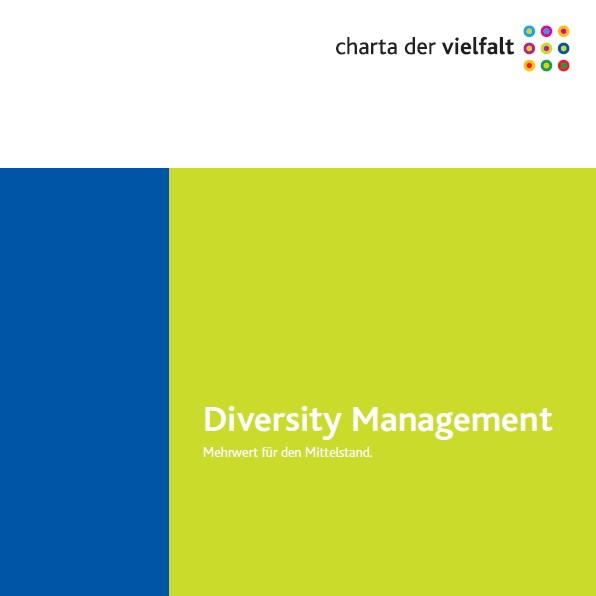 Diversity-Management, Management
