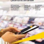 Einzelnhandel, Online, Handel