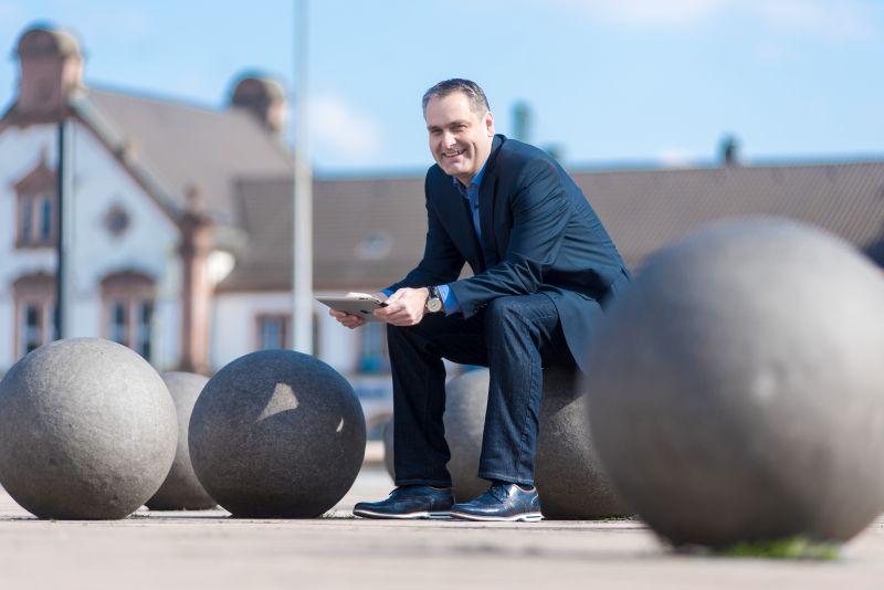 Thomas Kiefer, ZeitWeise, Personality-Interview, Zeitmanagement