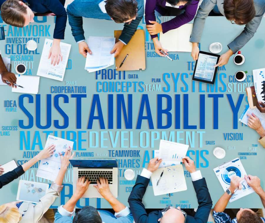 Nachhaltigkeit, Kunden, Wirtschaftstrend