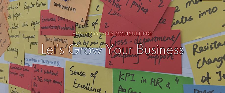 Innovation, Innovationen, Strategie, Strategieentwicklung, Dr. Marc Sniukas, Experte, Wachstum