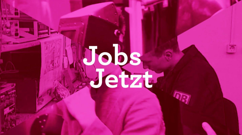 Deutsche Bahn, DB, Berufsausbildung, Jobs, Bewerber