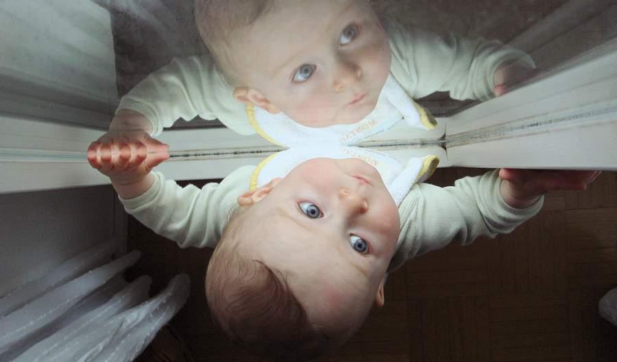 Kontakte, Zielerreichung, Umsetzung, Baby, Kind