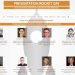 Presentation Rocket Day 2016, Präsentation, Presentation, Event