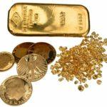 Gold, Geldanlage, Goldpreis