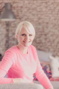 Mediencoach und Unternehmerin Henriette Frädrich (Foto: © Bina Terre)