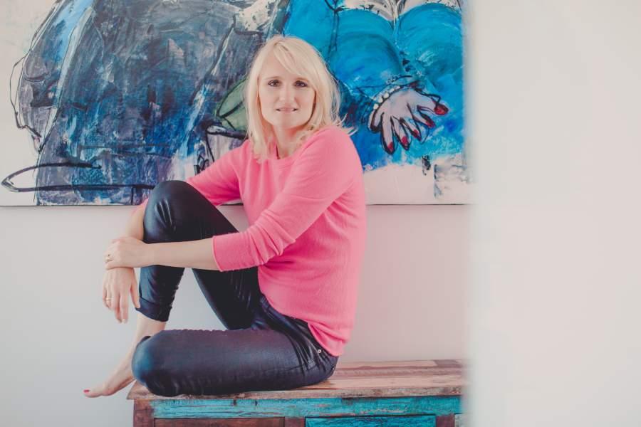 Nicht immer korrekt sein! Henriette Frädrich im AGITANO-Interview