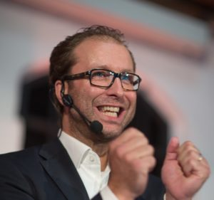 Sascha Zöller, Digitale Transformation, Consulting, Redner, Speaker, Berater, Coach, Trainer