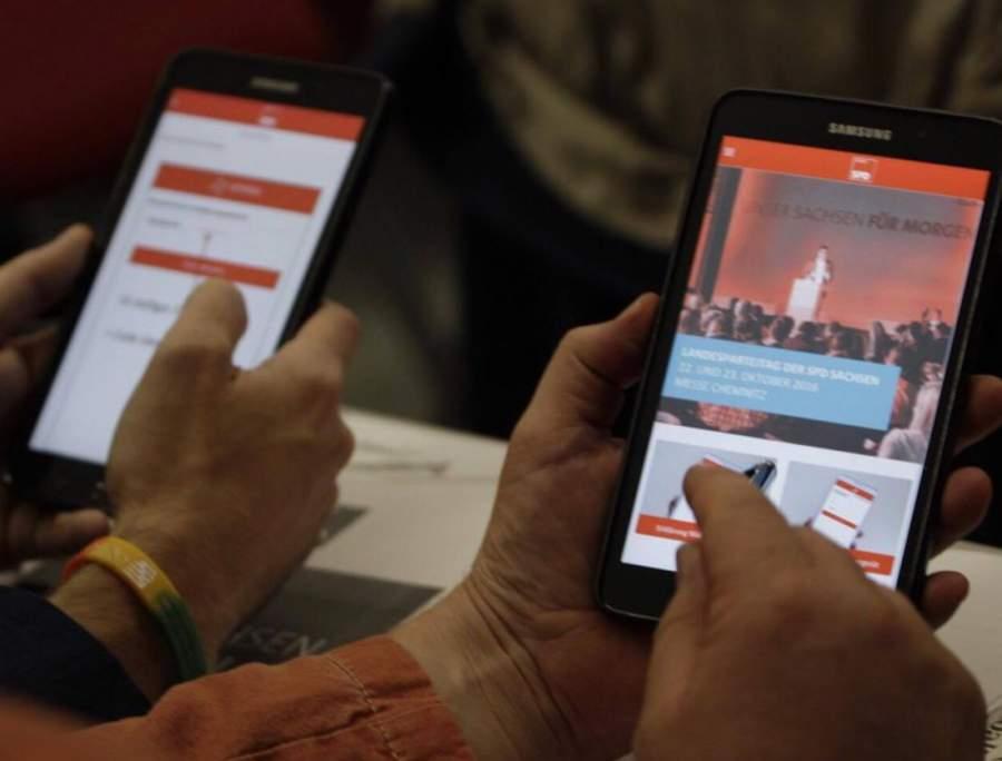 Umfragen, Voting, Tools, Versammlung, Abstimmung