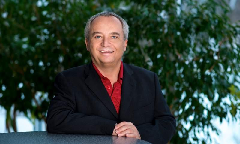 Richard Gappmayer, Anzug, Flexible Mitarbeiterführung, Auch du bist mächtig, Kunst des Führens mit System, Königsdisziplin Selbstführung